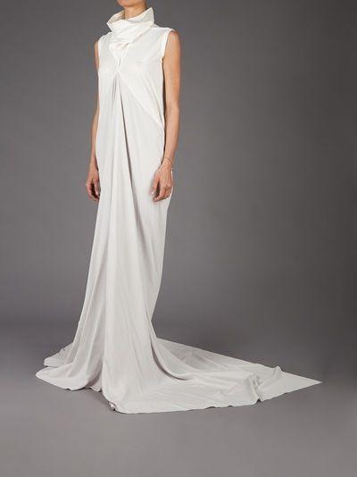 Rick Owens Prom Dresses