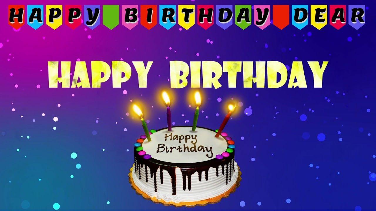 Happy birthday song birthday song guitar version