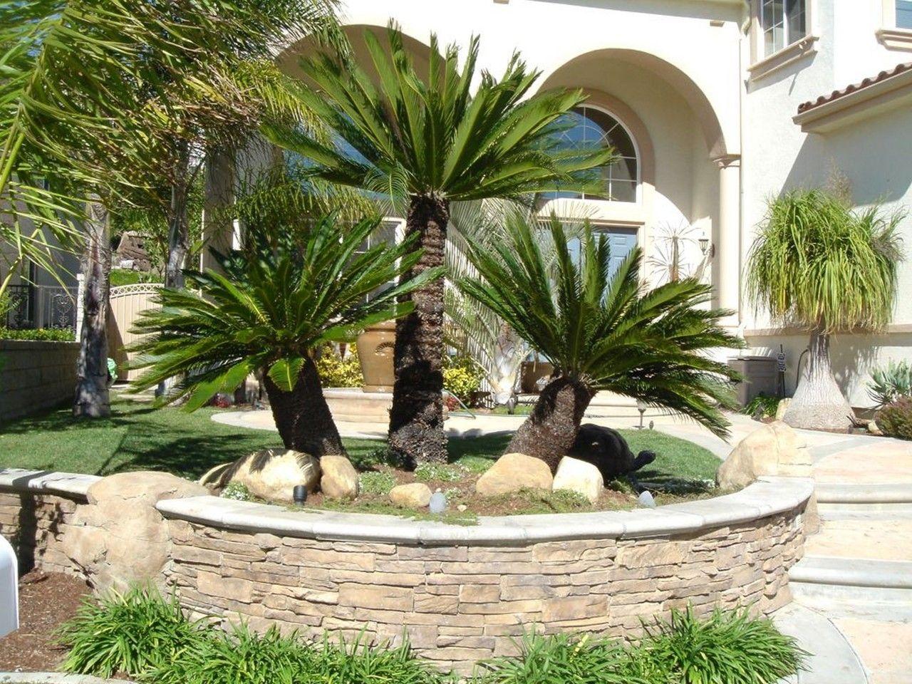 cute beautiful landscaping ideas