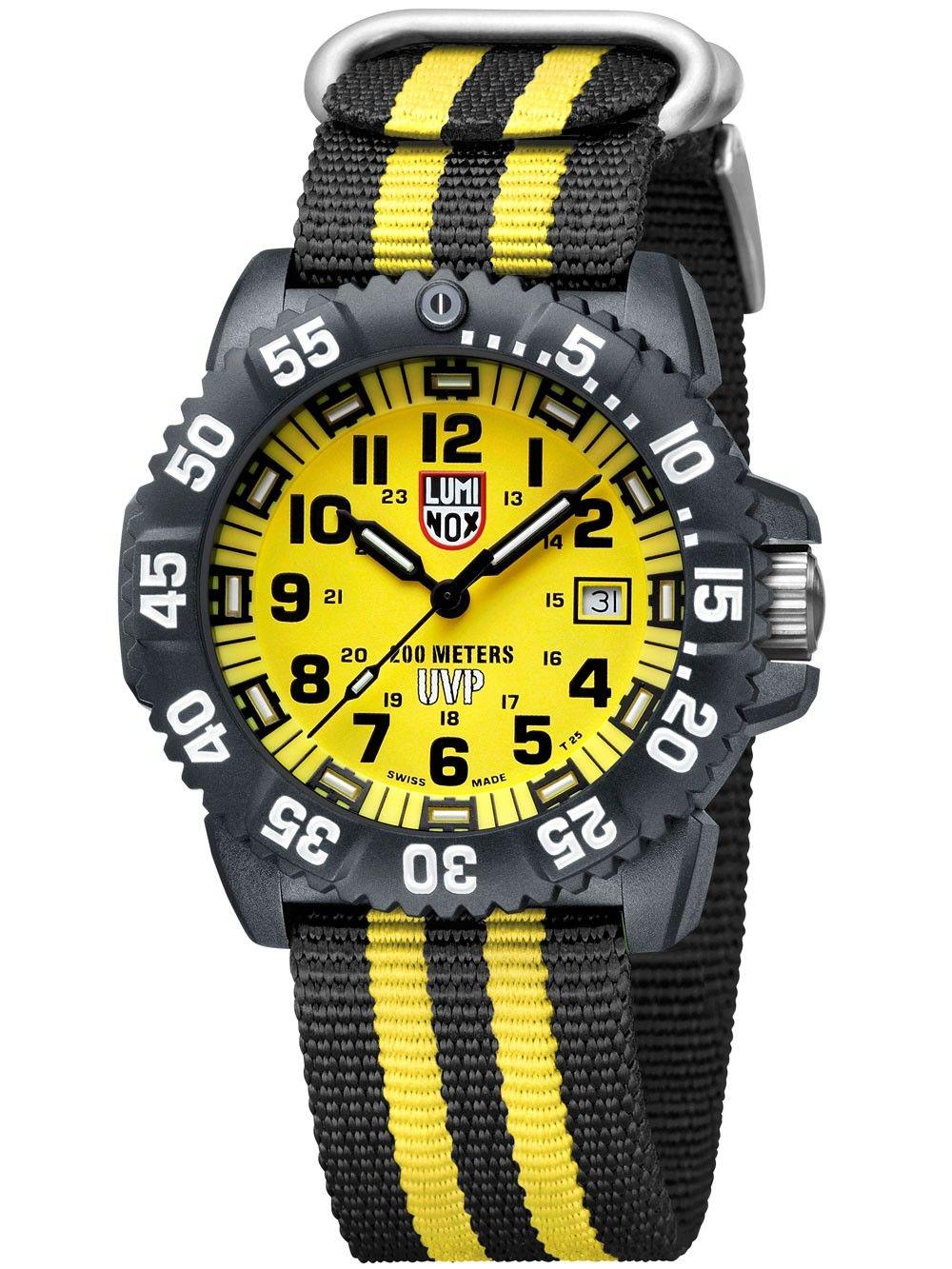 Ceasuri Luminox A.3955.SET Navy Seal Colormark 3050