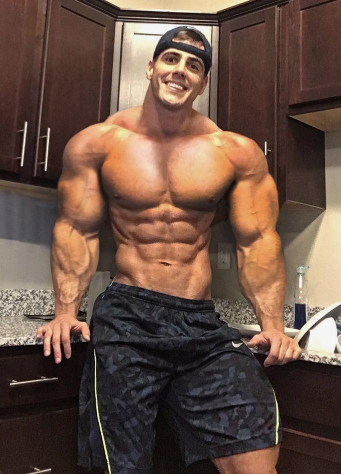 Gay Muscle Men Bodybuilders Sex - Love Sex