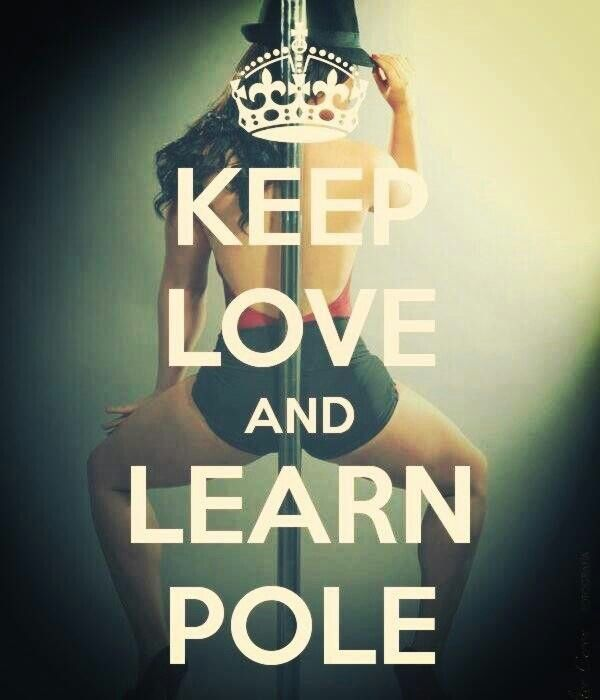 Keep It Spicy And Learn To Pole Dance Today!