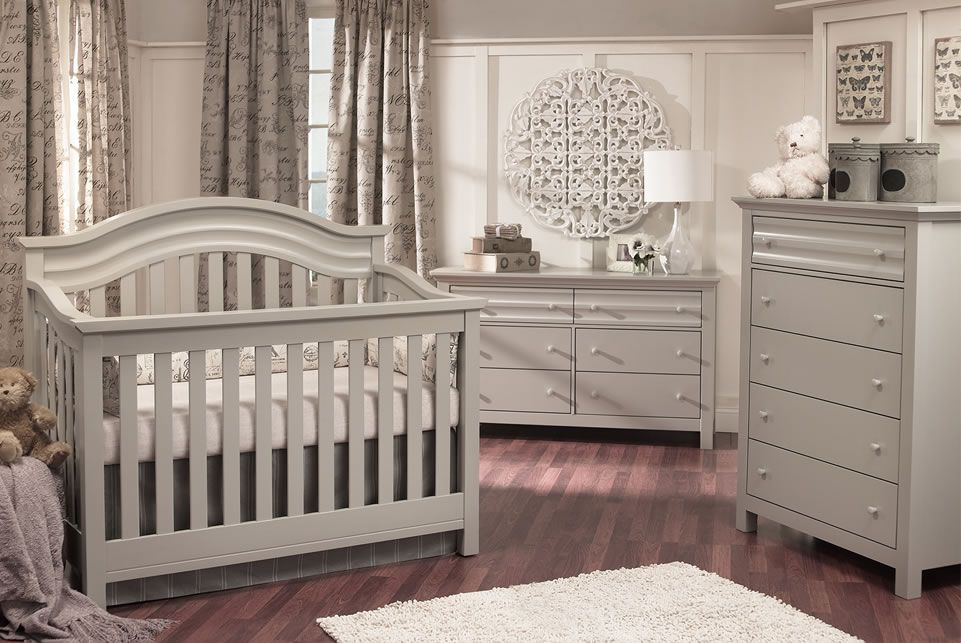 Best Baby Furniture, Convertible Cribs, Baby Furniture Collections ...