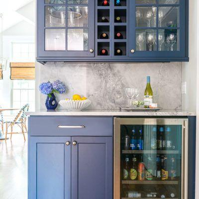 Feb 26 Kitchen Crush-Interior Designer Dina Holland #kitchencrushes