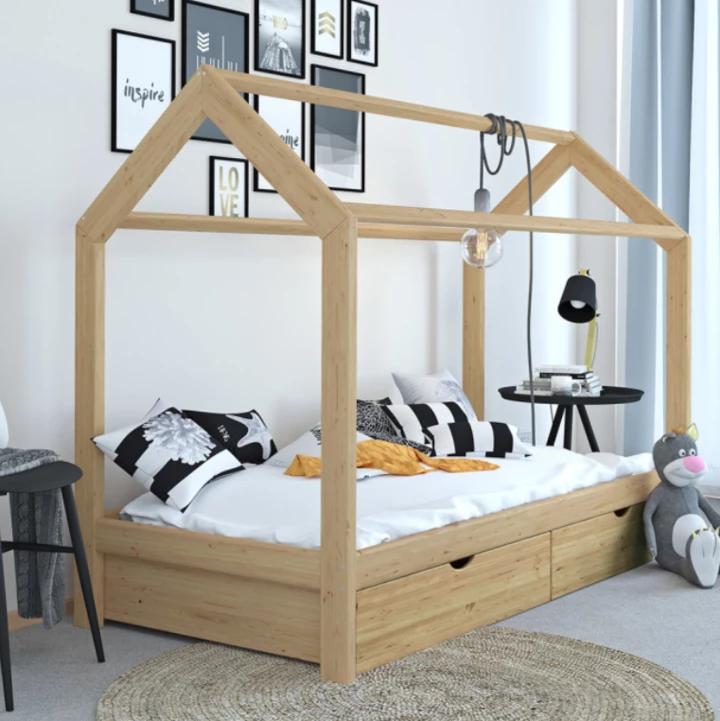 Diy Toddler Storage Beds Diy Toddler Bed Toddler Bed With