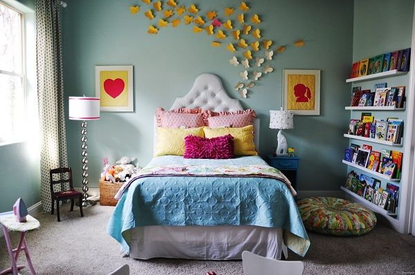 Girl Room Ideas Decorating - AzGathering.Com | Rooneys Room ...
