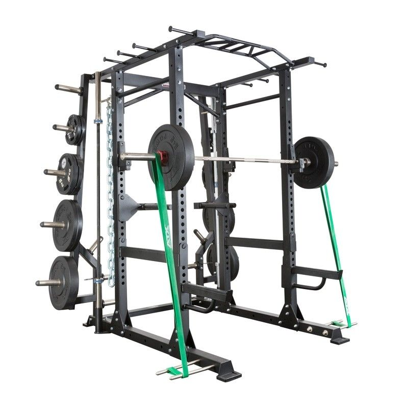 Barbarian line professional power cage crypted molesting