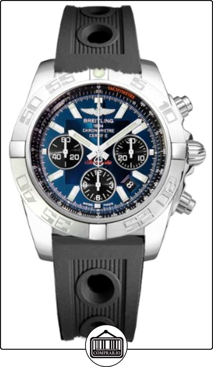 Breitling windrider chronomat B01-Reloj de hombre ab011012/C789  ✿ Relojes para hombre - (Lujo) ✿