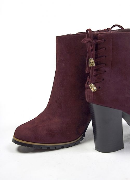 5d6d1ed7a73 Μποτάκια - ΓΥΝΑΙΚΕΙΑ ΠΑΠΟΥΤΣΙΑ - LUIGI FOOTWEAR | Παπούτσια | Boots ...