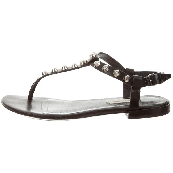 Low Price Fee Shipping Cheap Price Exclusive Cheap Online Pre-owned - Sandal Balenciaga OD8IO