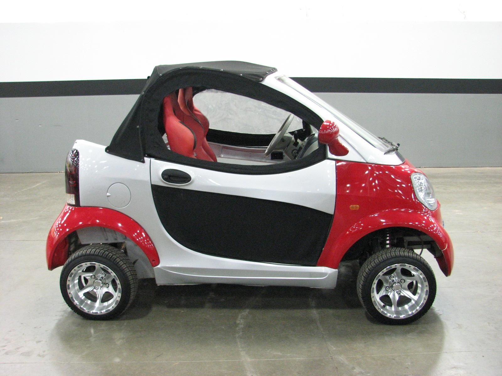 kandi electric car used 2008 10 11 2012 sale 13,000 OR