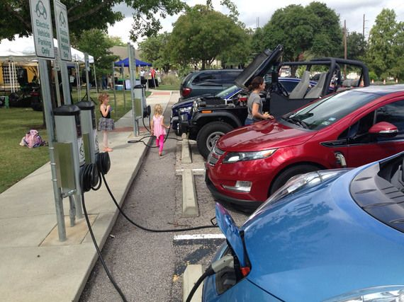 Important Electric Car Lessons Cruising Under The Radar Electric Car Charging Electric Vehicle Charging Station Electric Cars