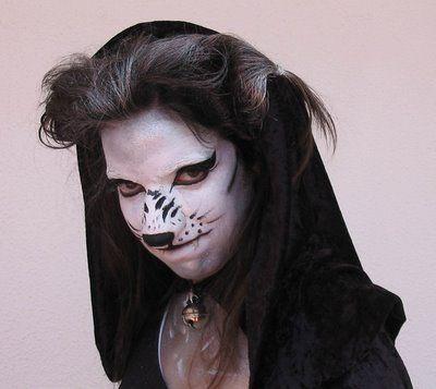 ideas maquillajes halloween para niños Todo Halloween Maquillaje - maquillaje de halloween para nios