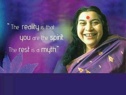 jai shree mataji  sahaja yoga meditation shri mataji