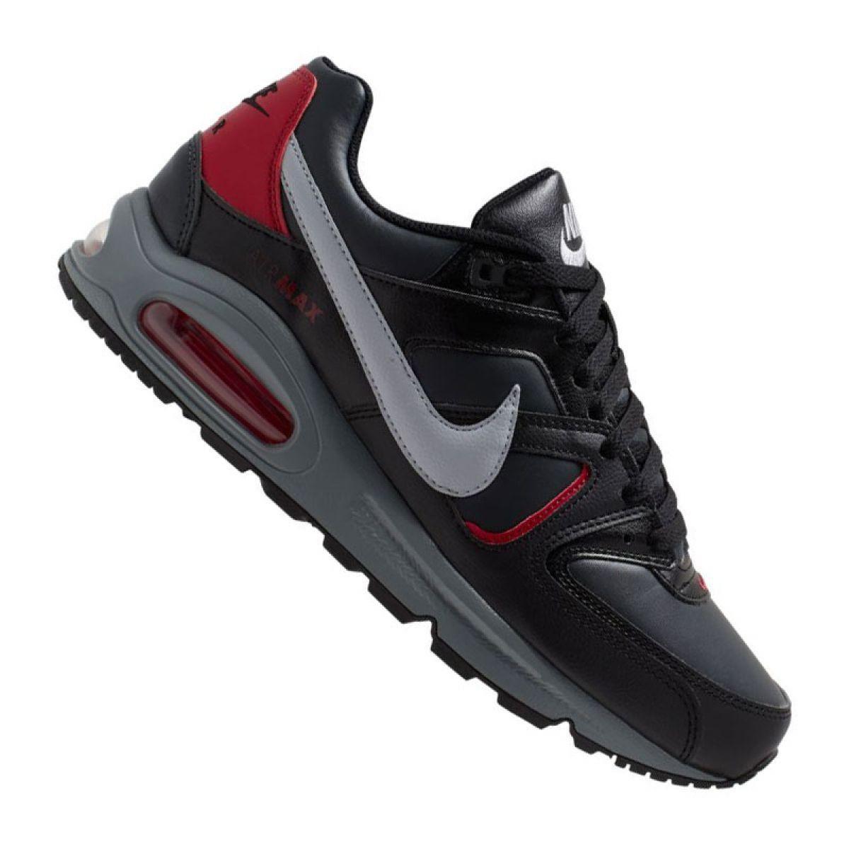 Buty Nike Air Max Command M Cd0873 001 Czarne Nike Air Max Nike Air Max Command Sneakers Nike Air Max