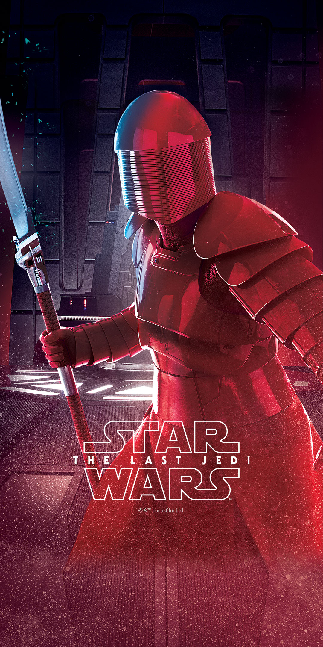 Get All The Star Wars The Last Jedi Wallpapers From The Special Edition Oneplus 5t Download Star Wars Wallpaper Star Wars Trooper Star Wars Art
