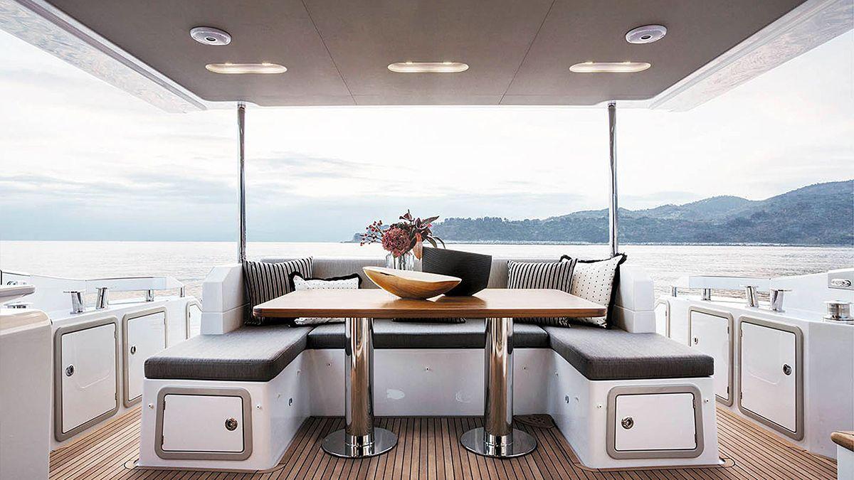 yacht interior design Yacht interior design, Yacht