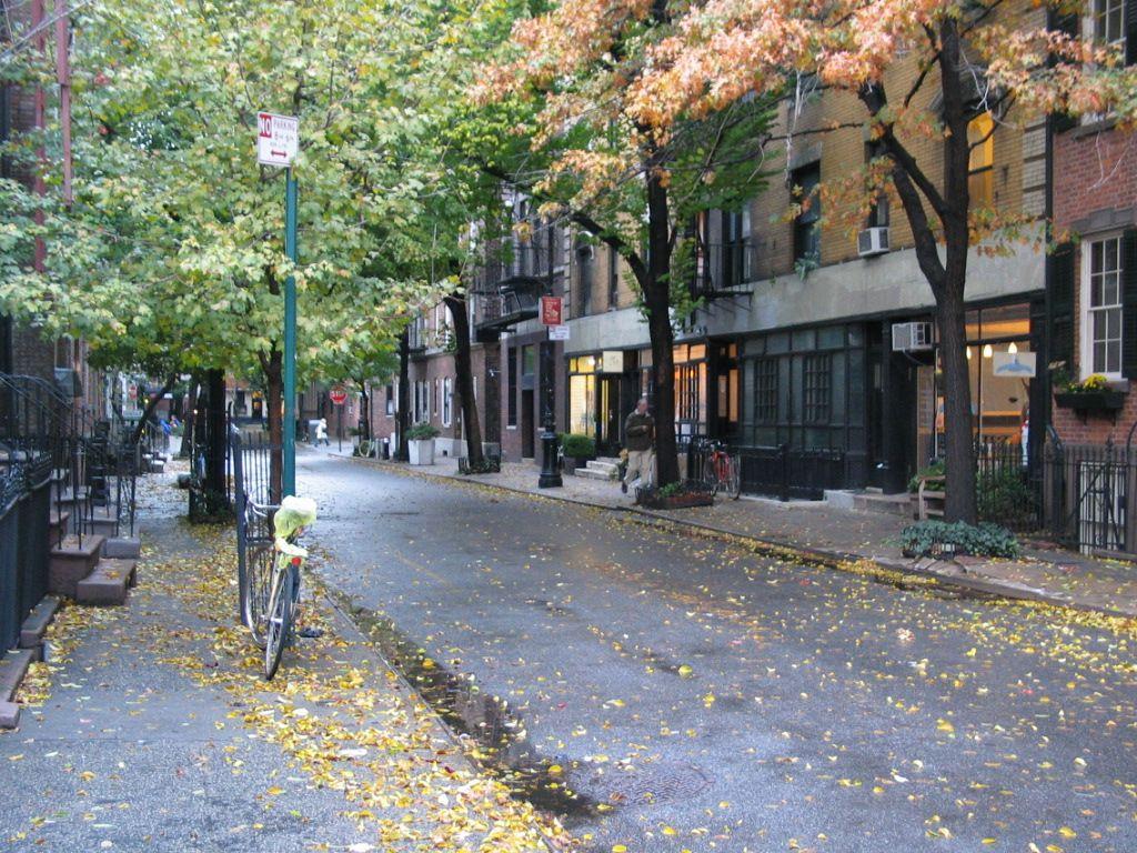 Village Green Greenwich Village Nyc Greenwich Village New York