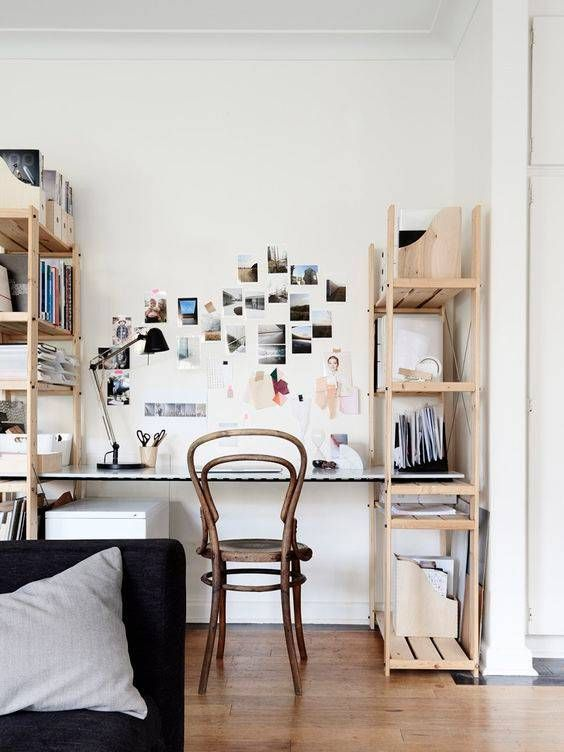 12 Big Ideas To Help Make The Most Of A Tiny Studio