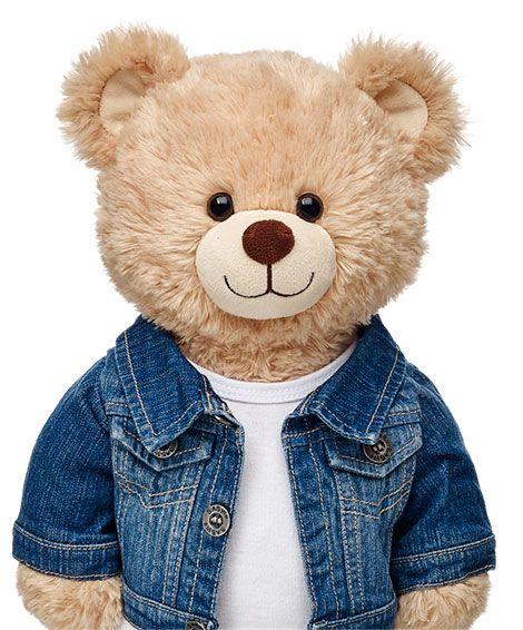 "UK HANDMADE BUILD A BEAR//FACTORY PJ/'s only FOR 16/"" BEARS"