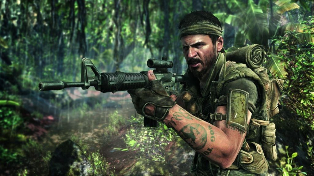 Spyro Or Black Ops Activision Has More Remasters For 2018 Digital Trends Call Of Duty Black Call Of Duty Black Ops