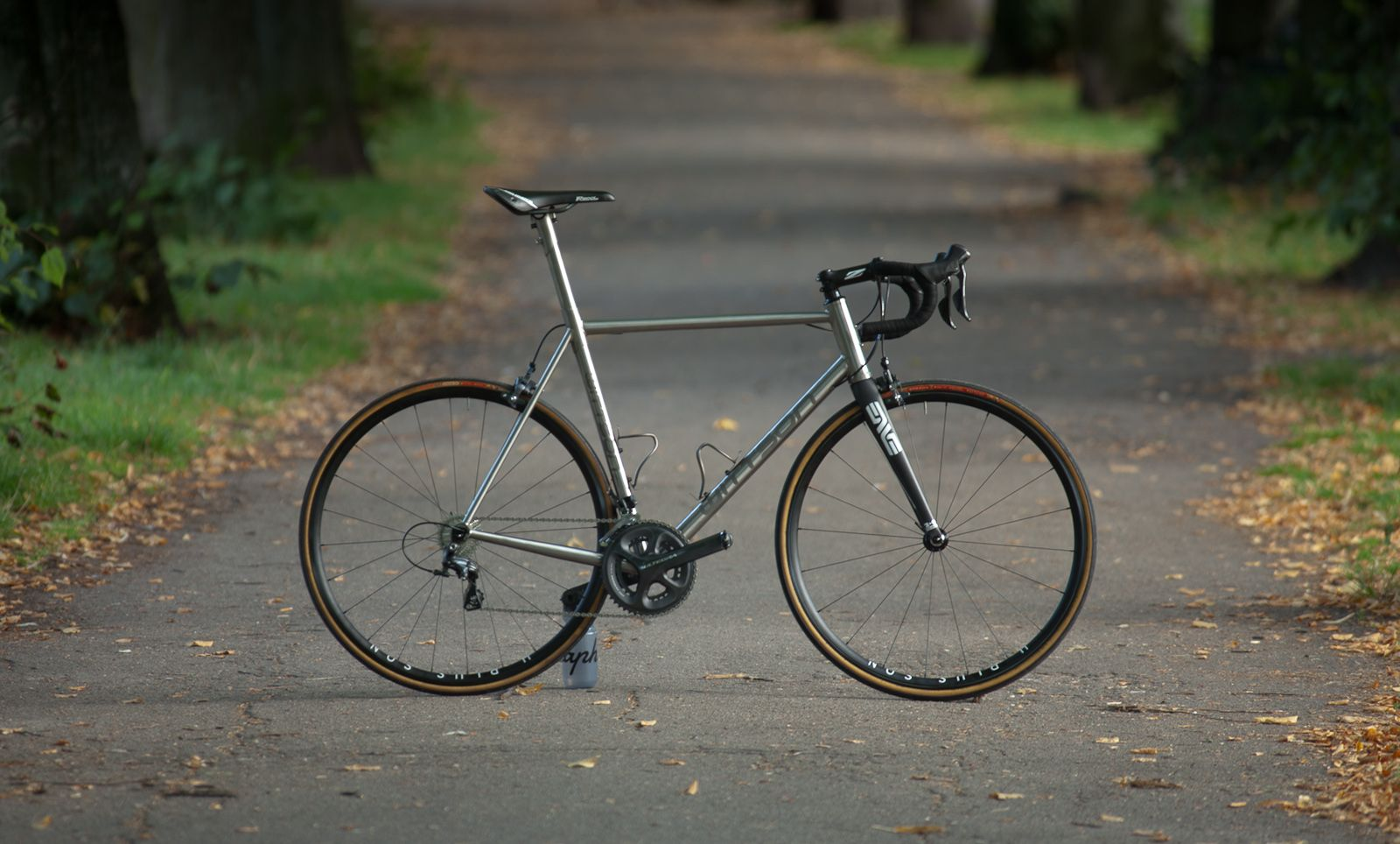 Custom Wittson Ti Supressio | Bicycles | Pinterest