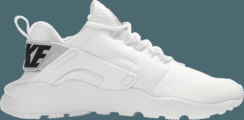 Nike WMNS AIR HUARACHE RUN ULTRA 819151 101 : Schuhe Damen