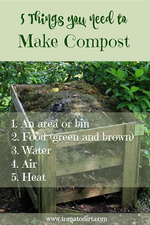 Composting Basics You Need To Know To Get Started Fall 400 x 300