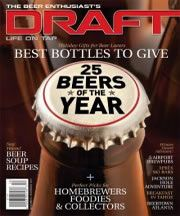Free draft magazine subscription