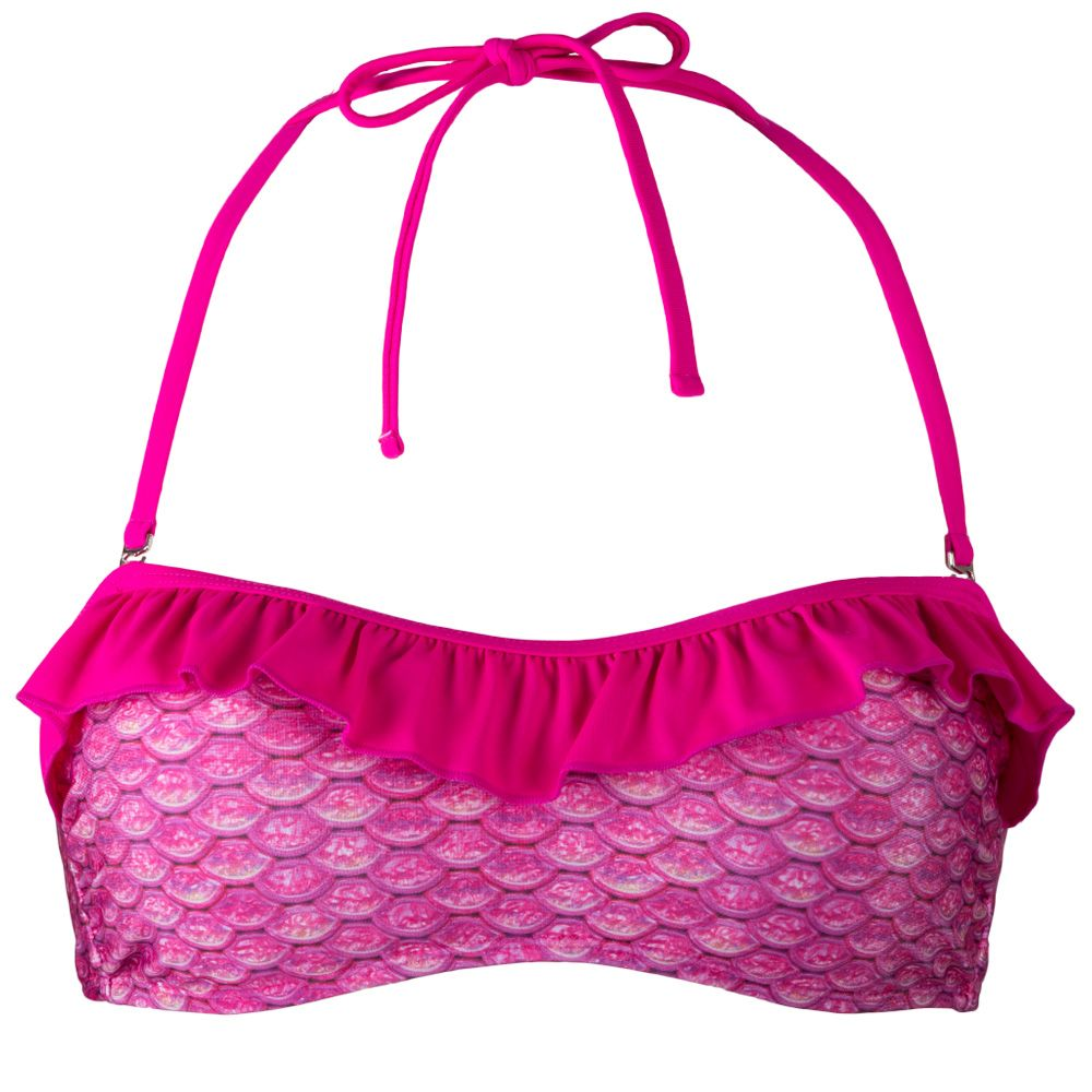 2c693a5cf544f Malibu Pink Mermaid Tail | Fin Fun Swimsuits | Swimwear for Girls ...