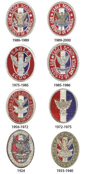 See how the National Eagle Scout Association aims to celebrate the ...