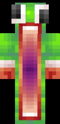 Unspeakable Gaming Nova Skin In 2020 Minecraft Skins Minecraft Skins Cool Minecraft Girl Skins