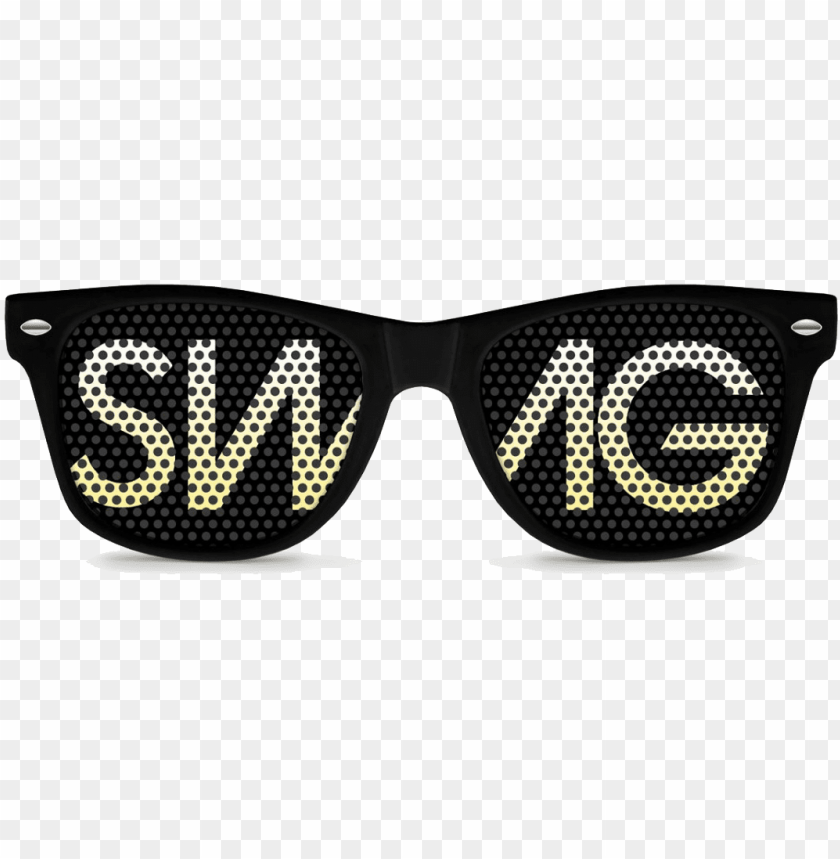 Swag Glasses Png Image Background Swag Black Retro Party Sunglasses Png Image With Transparent Background Png Free Png Images Swag Glasses Party Sunglasses Retro Party