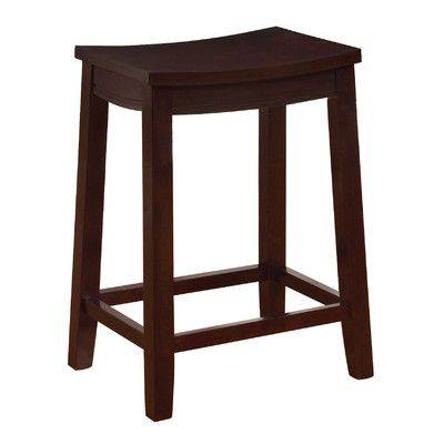 "Darby Home Co Batesville 24.75"" Bar Stool"