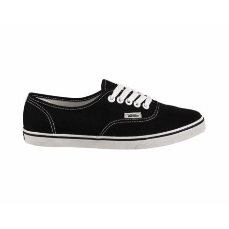 6b68c17b8 Shop for Vans Authentic Lo Pro Skate Shoe in Black at Journeys Shoes. Shop  today for the hottest brands in mens shoes and womens shoes at Journeys.com.