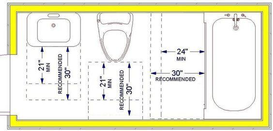 9x6 Bathroom Layout Google Search Best Bathroom Designs