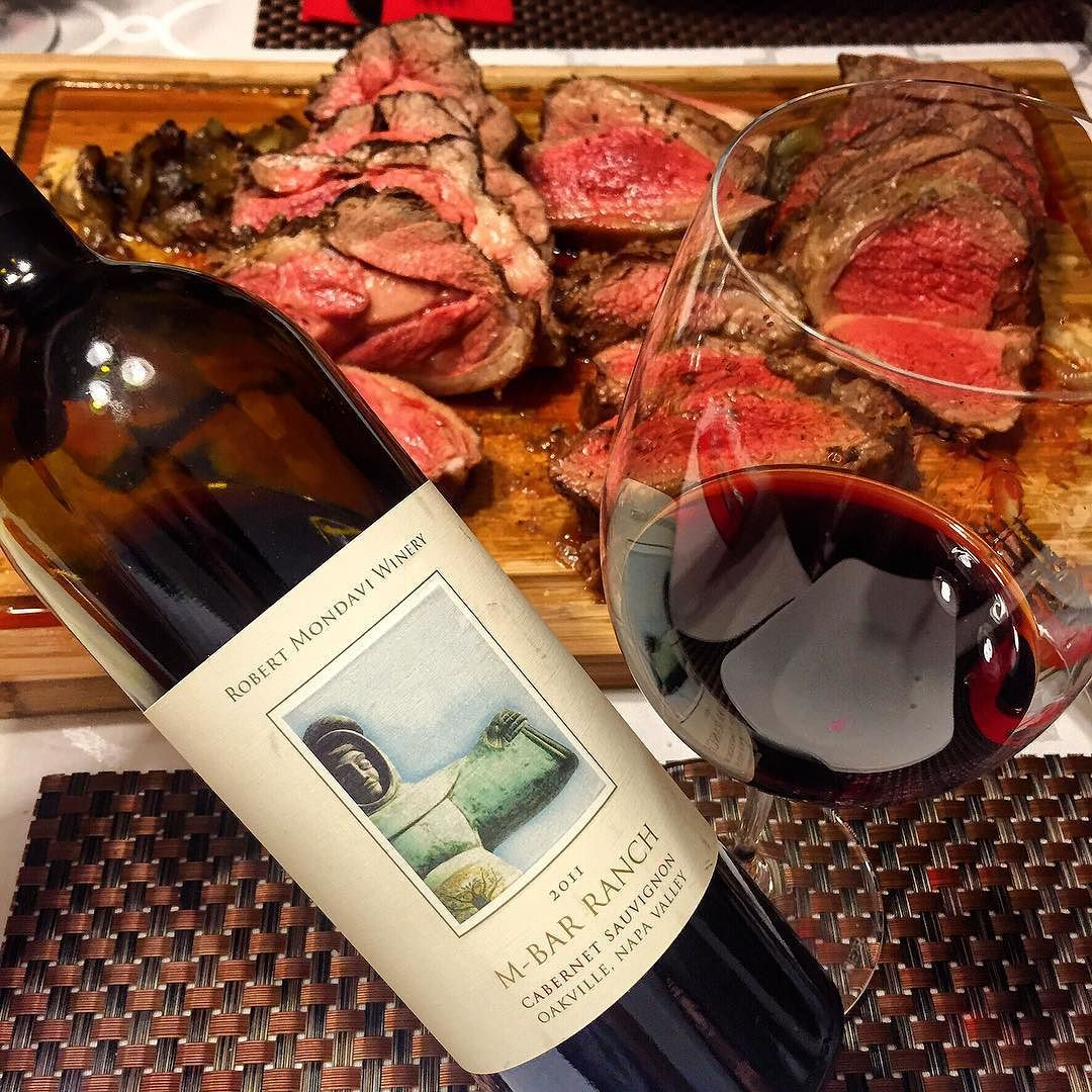 The Wine Guys On Instagram Merry Christmas Ig Wine Lovers We Made A Leg Of Lamb And Enjoying It With A Delicious Robertmond Thyme Herb Wine Guy Wine Lovers