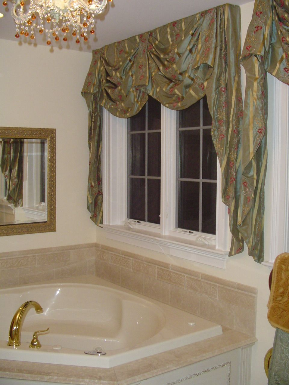 Beautiful Silk Drapes Bedroom Drapes Silk Drapes