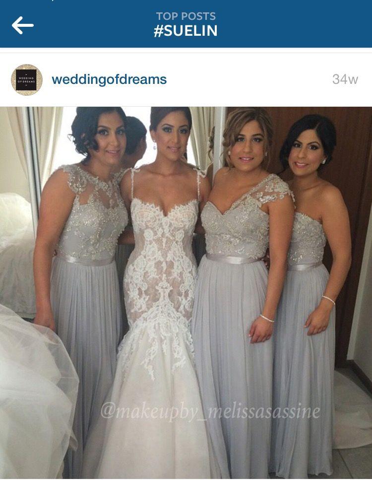 Pin von Raven Wright auf Bridesmaids | Pinterest