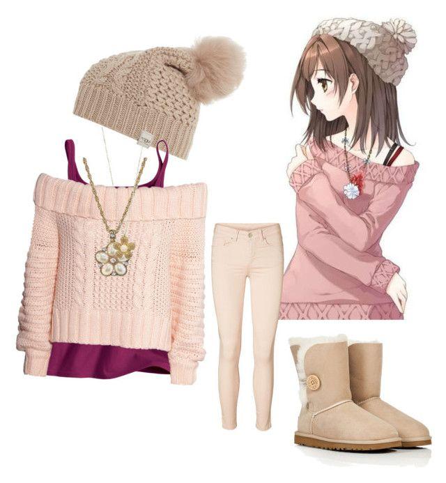 Anime inspired outfit   Anime inspired outfits, Anime ...