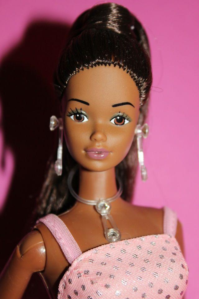 Malibu Christie Barbie. The only Barbie I still own from ... |Christie Barbie Doll