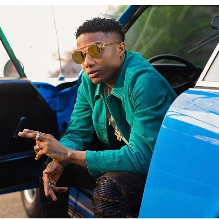 Wizkid Net Worth Biography 2019 African Music Latest Music Artist Album