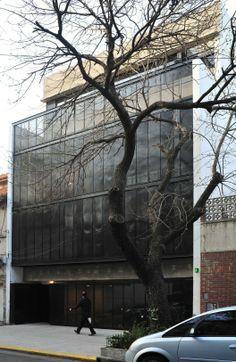 Edificio Gribone / Ventura Virzi arquitectos
