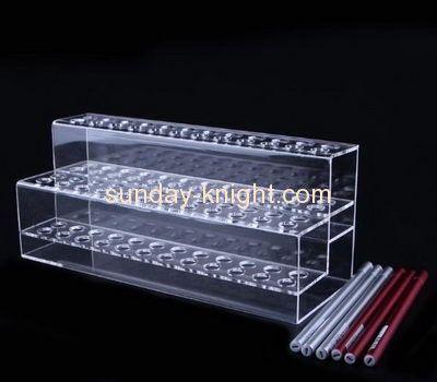 China Acrylic Manufacturer Customized Pen Retail Shop Display