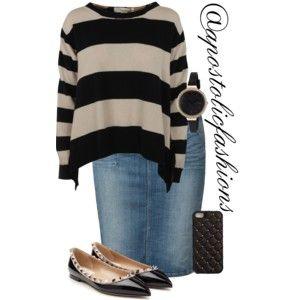 Apostolic Fashions #1577