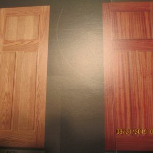 Beau Amish Solid Wood Interior Doors