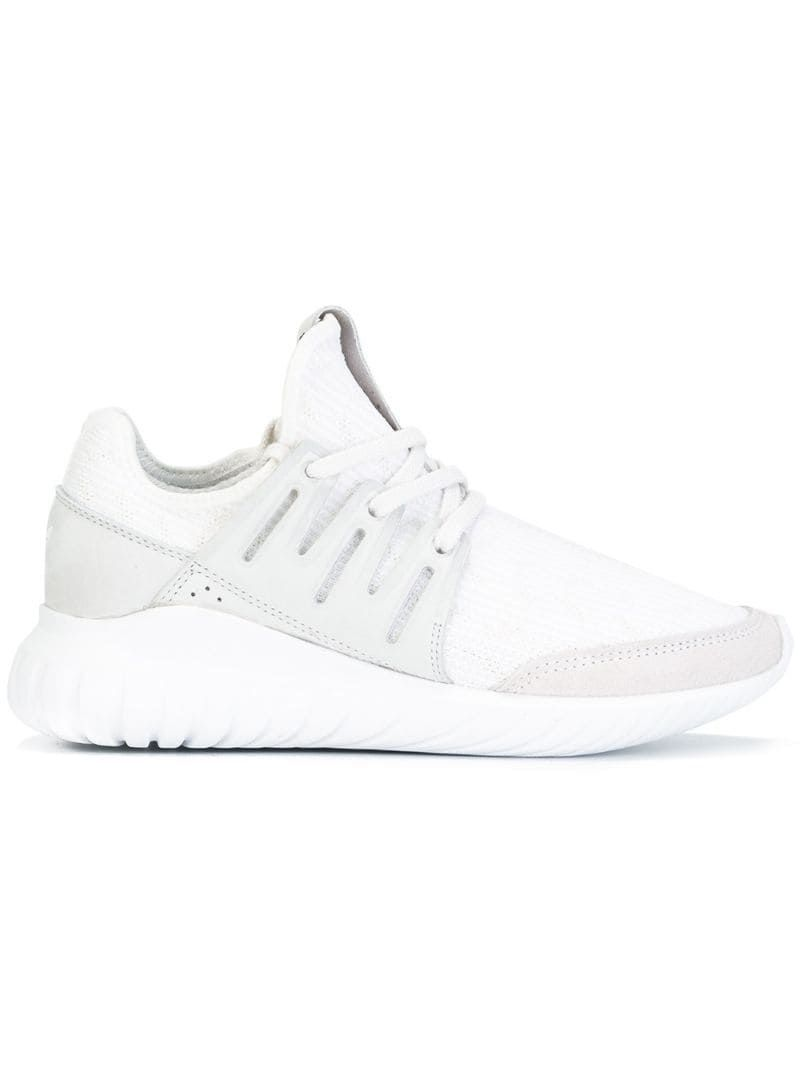 amplificación interior agitación  Adidas - Adidas 'tubular Radial Primeknit' Sneakers Ss20 | Adidas tubular  radial, Adidas originals tubular, Sneakers