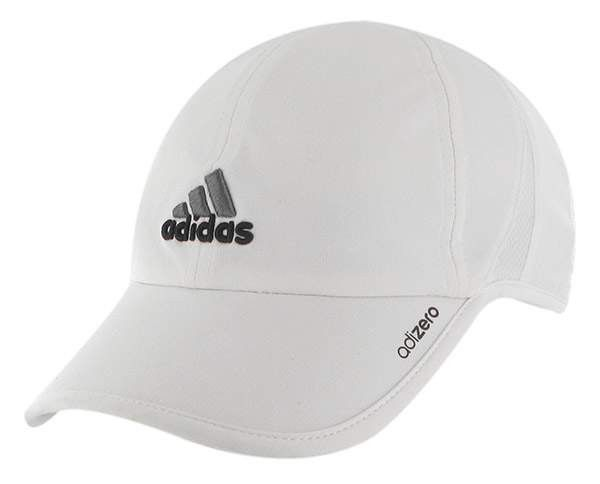 776f6be1f52 The Adidas Adizero Women s hat features ClimaCool mesh panels