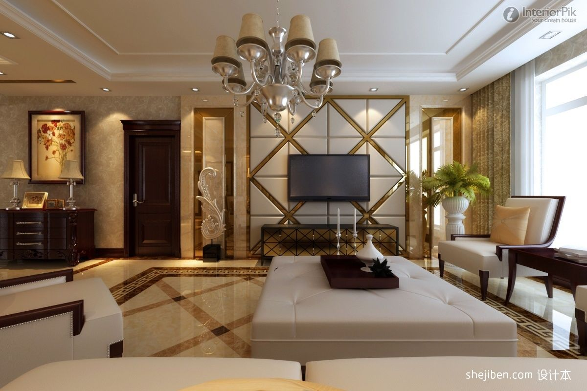 Living Room Interior Design Image Review