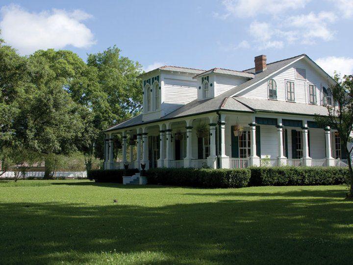 Poche Plantation In Louisiana Love The Porch Swing And